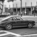 Porsche 911e by Howard Salmon