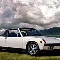 Porsche 914 by Douglas Pittman