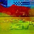 Porsche 917 Racing by Naxart Studio