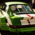 Porsche by Dorothy Binder