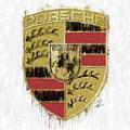 Porsche Logo by Theodor Decker