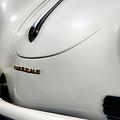 The White Porsche  by Steven Digman