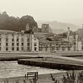 Port Arthur Penitentiary by Nicholas Blackwell