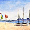 Port De Pollenca 02 by Miki De Goodaboom