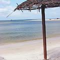 Port Gentil Gabon Africa by Brett Winn