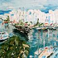 Port by Nina Nabokova