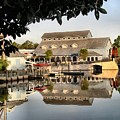Port Orleans Riverside by Nora Martinez