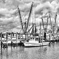 Port Royal Docks by Scott Hansen