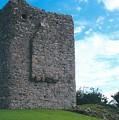 Portaferry Castle by John Hughes