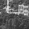 Portage Bridge by Wesley Farnsworth