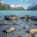 Portage Lake, No. 4 by Belinda Greb