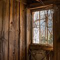 Portal In Time by Sara Hudock