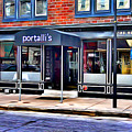 Portalli's by Stephen Younts