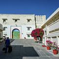 Porter, Udaipur, Rajasthan by Aashish Vaidya