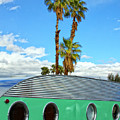 Portholes Palm Springs by William Dey
