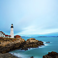 Portland Head Light 1 by Brian Hale