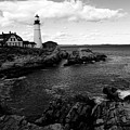 Portland Head Light by Filipe N Marques