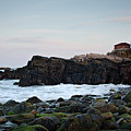 Portland Head Light, North Shore #7958-7968 by John Bald