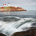 Portland Lighthouse by Jon Glaser