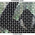Portland Zoo by William Jones