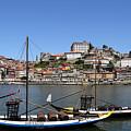 Porto 8 by Andrew Fare