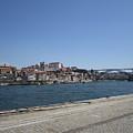 Porto Bridge V Portugal by John Shiron