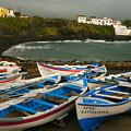 Porto Dos Carneiros by Gaspar Avila