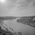 Porto Finally Sees The Sun by Bruno Rosa