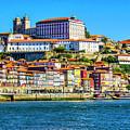 Porto Portugal by Roberta Bragan