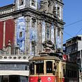 Porto Trolley 1 by Andrew Fare