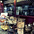 Portobello Road London Junk Shop by Lynn Bolt
