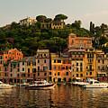 Portofino Bay by Neil Buchan-Grant