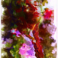 Portrait 8 by Carrley Mason
