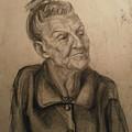 Portrait by Diana Raycheva