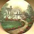 Portrait Of Home by Nicholas Minniti
