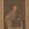 Portrait Of Portrait Of Shun'oku Myoha Shun Oku Myoha  by MotionAge Designs