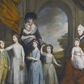 Portrait Of The Children Of William by MotionAge Designs