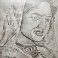 Portrait by Rajesh Sumar Rj