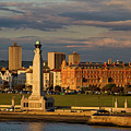 Portsmouth And Southsea England  by Shirley Mitchell