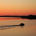 Portsmouth Harbor - Portsmouth New Hamphire Usa by Erin Paul Donovan