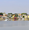 Portsmouth Nh South End Psep by Jim Brage