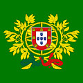 Portugal Crest  by Portugal crest