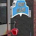 Post Alley 3 by Tim Allen