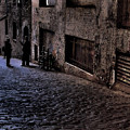 Post Alley IIi by David Patterson