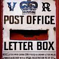Post Box by Jane Rix