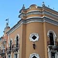 Post Office Guatamala City 6 by Douglas Barnett