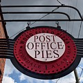 Post Office Pies by Timothy Smith