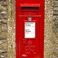 Postbox by Nick Field
