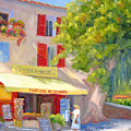 Postcard From Provence by Bunny Oliver