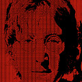 Poster Art Lennon by Andy Young